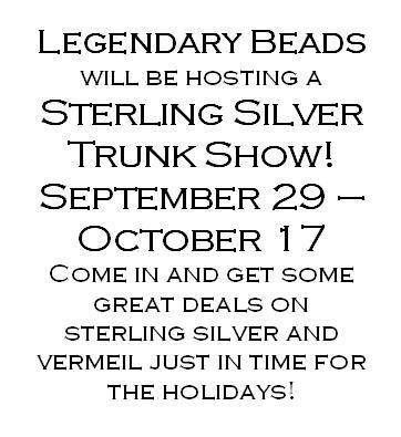 Oct. Trunk Show