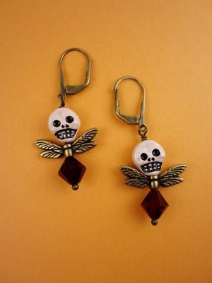 Voodoo Earrings