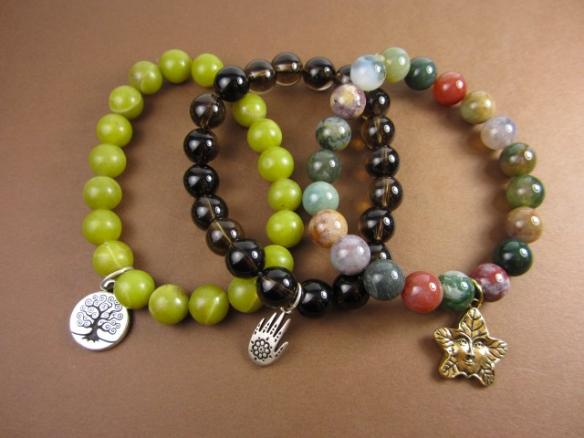 Charma Bracelets