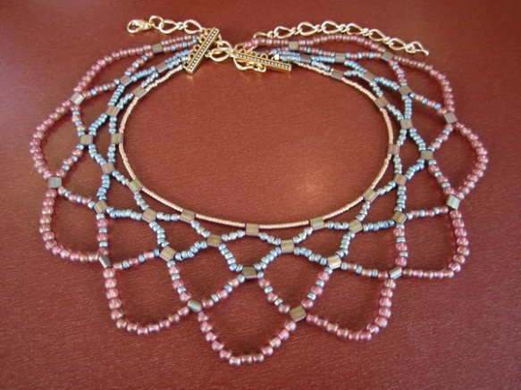 Tila Necklace
