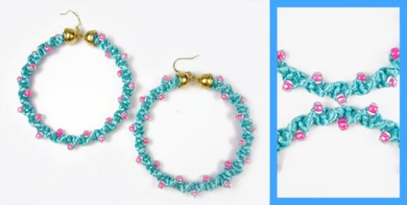 Dayglow Earrings