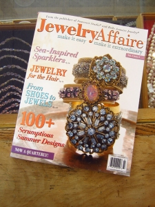 Jewelry Affair